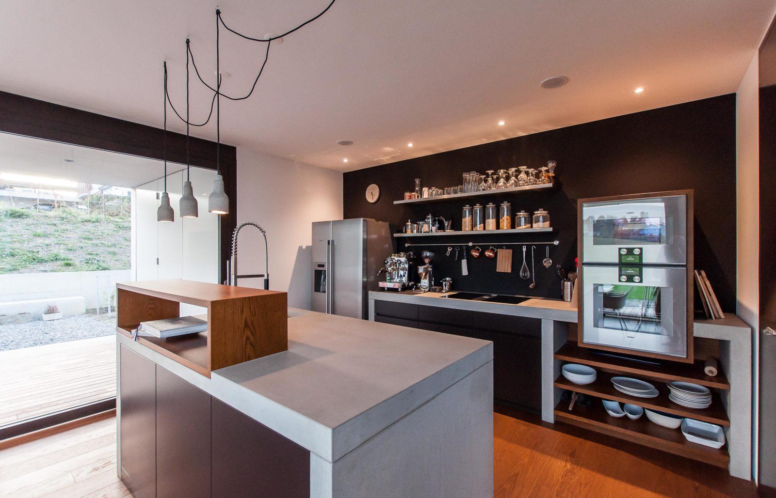 Fantastisch Küche Und Bad Design Jobs Zeitgenössisch - Küchenschrank ...