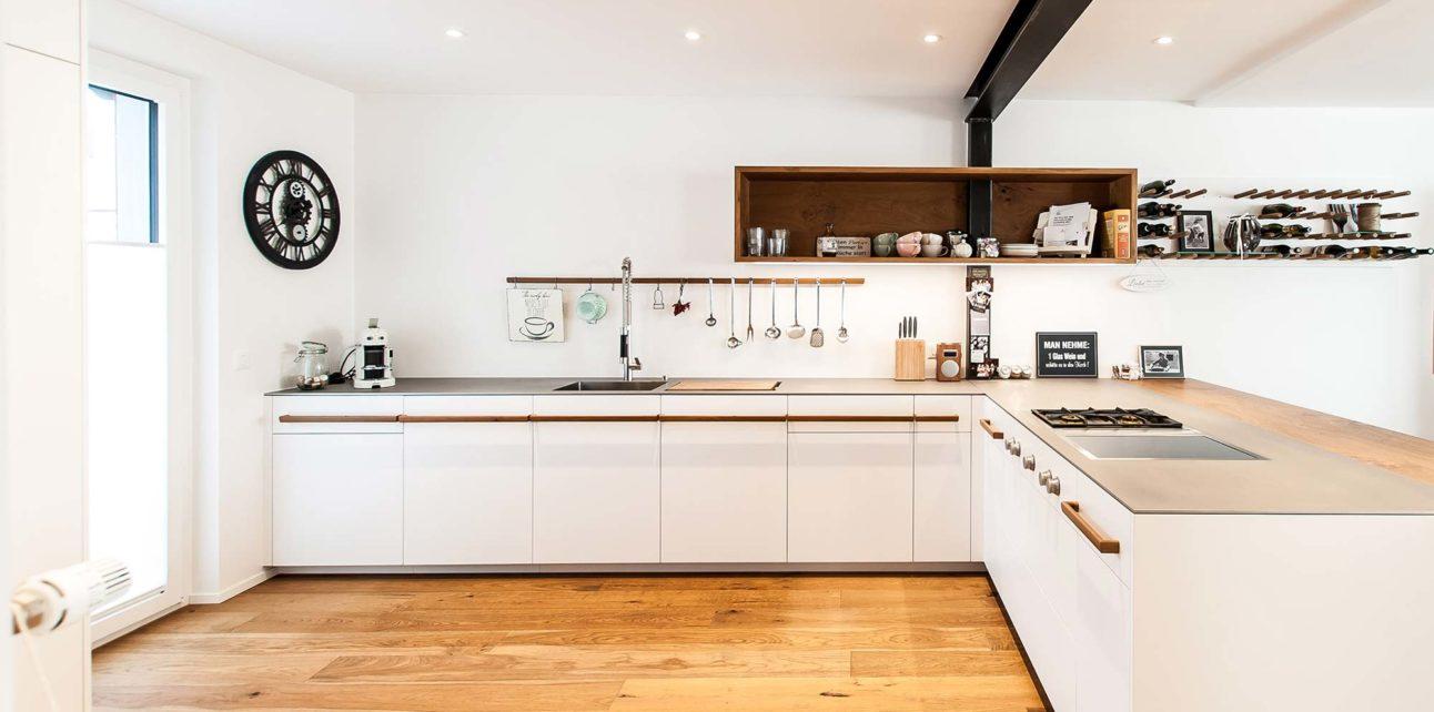 ipunkt | Umbau, Innenarchitektur, Küche & Möbel in Olten - ipunkt